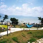 びわ湖夏キャンプなら「マイアミ浜オートキャンプ場」がおすすめ!