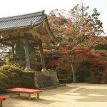 秋キャンプ|滋賀県の十二坊温泉ゆららオートキャンプ場は紅葉も楽しい!