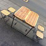 キャンプ用品|テーブル&チェアのおすすめブランドランキングは!?