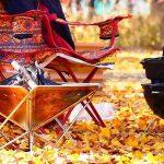 秋キャンプ|夏とは違った今の季節がおすすめ!その理由は?