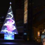 プロジェクションマッピング|クリスマス自宅イルミネーションの今後はこうなる!?