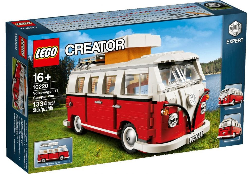 lego camper instructions 60117