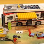 キャンピングカー|レゴでも楽しめるおすすめキットは!?