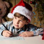 爆笑画像!クリスマスでサンタさんへ書いた子供の手紙が面白すぎる!!