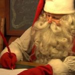 クリスマス|サンタからの手紙が届く!?手紙を出す方法と注意点は!?