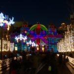 OSAKA光のルネサンス2018!規模と光の芸術感が凄すぎる!