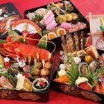 お正月料理の定番「おせち料理」で新年を!通販の予約も充実!