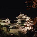 愛媛県の桜の名所、松山城(城山公園)の桜の見ごろは!?