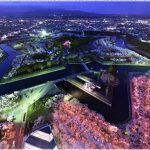 北海道の桜の名所、五稜郭公園の景観が秀逸!桜の見ごろは!?