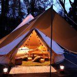 森と星空のキャンプヴィレッジ|栃木県キャンプ場なら絶対ここ!