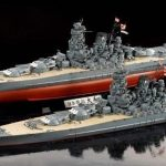 艦船モデルは達成感がハンパない!!その魅力を徹底解説!