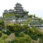 城・建築物・情景モデル製作にハマる魅力はここにある!!