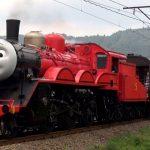 大井川鐵道ジェームス号は最高!実際乗ったおすすめルートは?