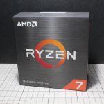 Ryzen CPUで自作PCを組む!(CPU編)